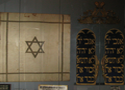 artifact mounts, exhibit consulting, National Museum of American Jewish History